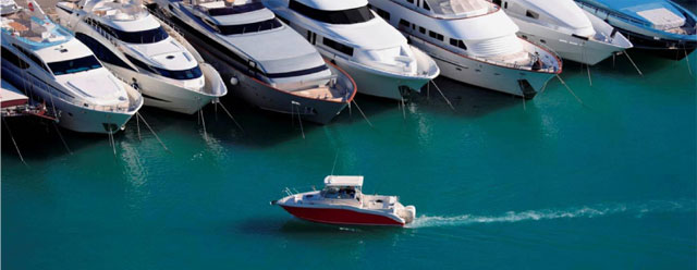 marine craft insurance