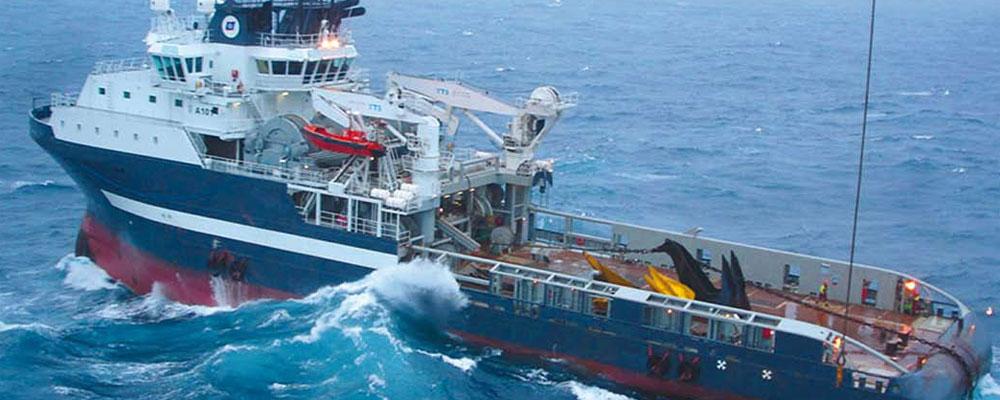 commercial vessel boat insurance
