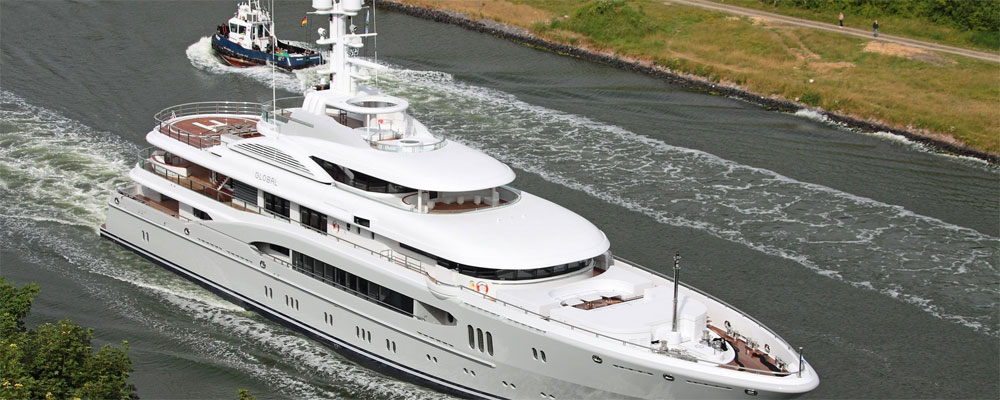New Insurance Options for Superyacht Contractors