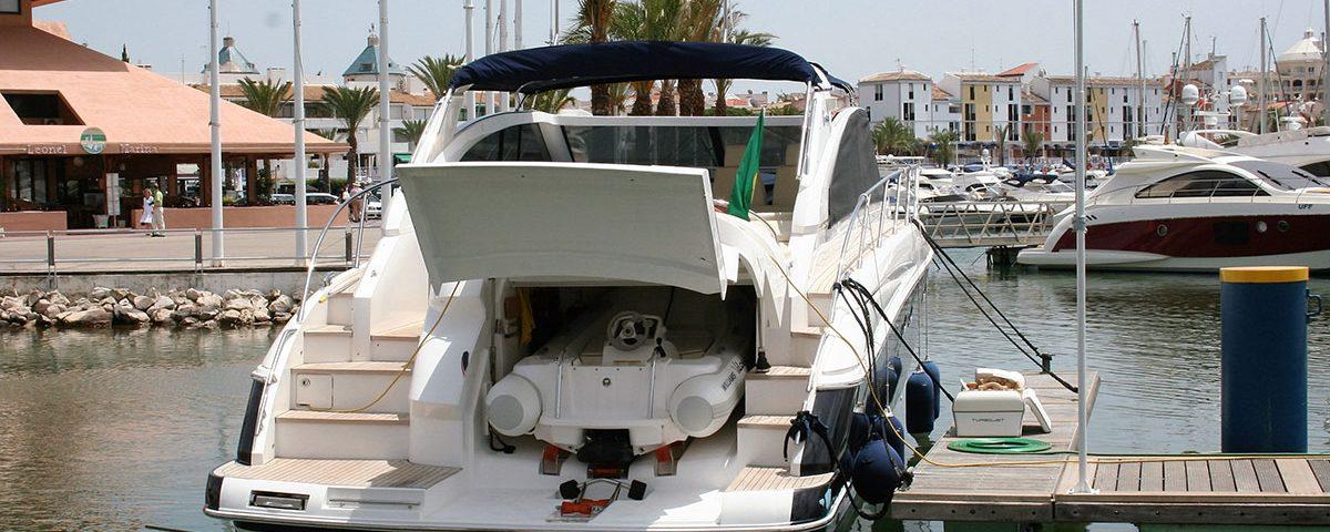 babyboat